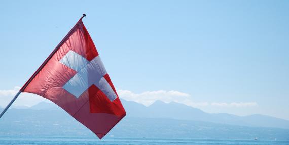 Bienvenue en Suisse !